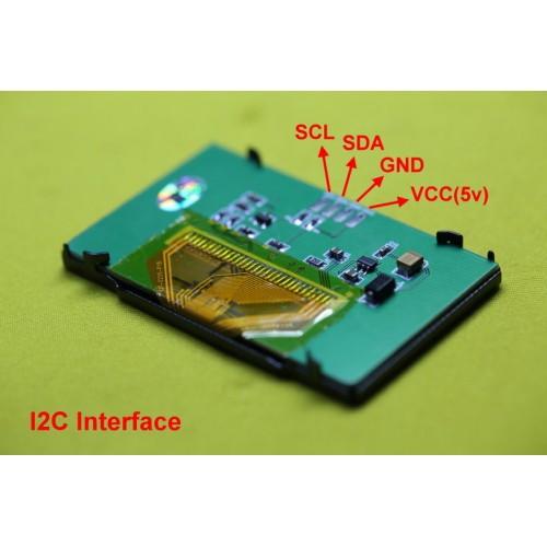 2 42 SSD1306 OLED