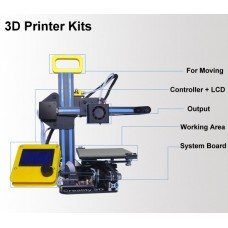 3D Printer DIY Kits