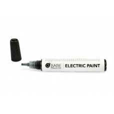 Bare Conductive 10ml Electric Paint Pen Electrical Circuit PCB Repair Craft