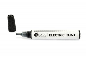Bare Conductive 10ml Electric Paint Pen