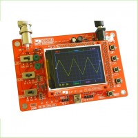 DSO138 Digital Oscilloscope Kit DIY parts